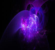 Interstellar Jelly Fish by RedFox31