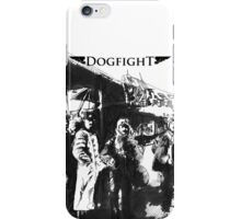 dogfight_albatros_squadron iPhone Case/Skin