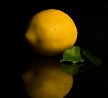 Lemon by TWright