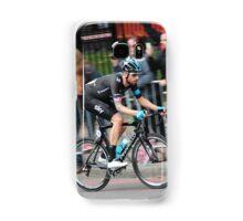 Bradley Wiggins - 2014 Tour of Britain Samsung Galaxy Case/Skin
