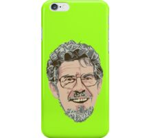 Rolf Harris iPhone Case/Skin