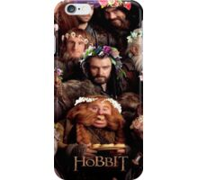 dangerous dwarfs   iPhone Case/Skin