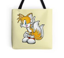 Tails the fox Tote Bag