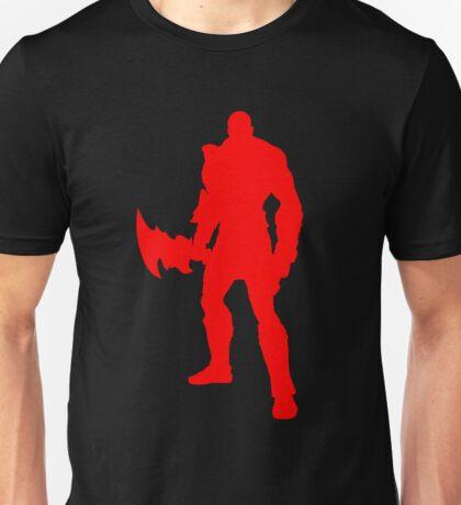 God of War - 3 Unisex T-Shirt