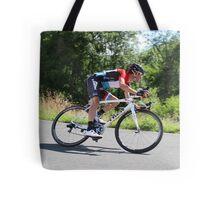 Frank Schleck - Tour de France 2014 Tote Bag