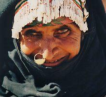 Desert Moment by Mette  Spange