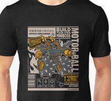 Build Your Boss - Motorball Unisex T-Shirt