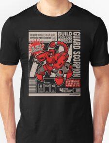 Build Your Boss - Guard Scorpion T-Shirt