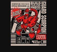Build Your Boss - Guard Scorpion Unisex T-Shirt