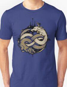 Neverending Fight T-Shirt