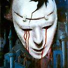 Martyr by Garth Horsfield