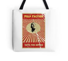 Pulp Faction - Butch Tote Bag