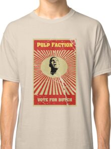 Pulp Faction - Butch Classic T-Shirt