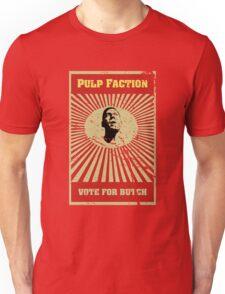 Pulp Faction - Butch Unisex T-Shirt