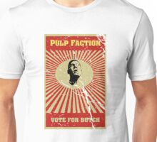 Pulp Faction - Butch Unisex T-Shirt