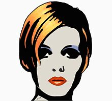 Pop Art - Girls of the 60s /02 - Twiggy Unisex T-Shirt