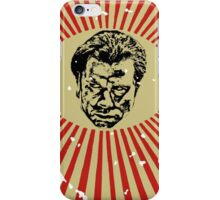Pulp Faction - Vincent iPhone Case/Skin