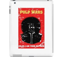 Pulp Wars iPad Case/Skin