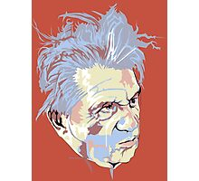 Francis Bacon Photographic Print
