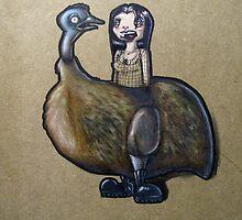 Shemu by Allison Bair