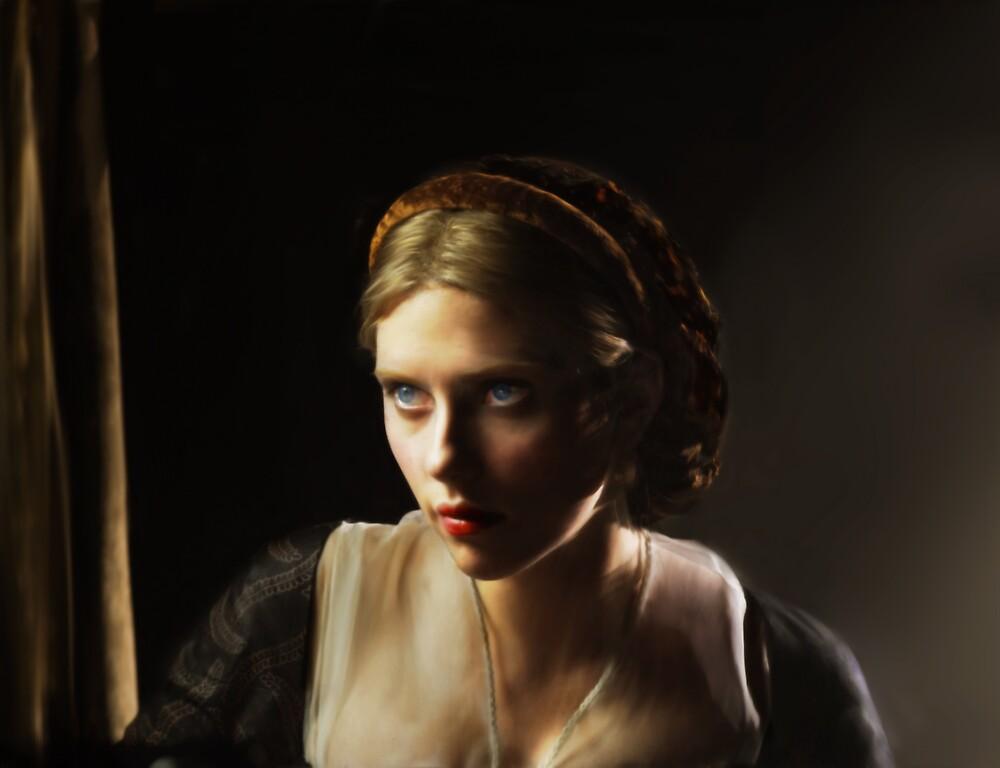Mary Boleyn by Robert O'Neill