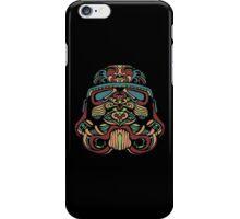 Darth Vader Rainbow iPhone Case/Skin