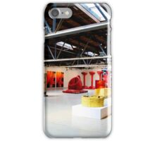 Hauser & Wirth - Sterling Ruby  iPhone Case/Skin