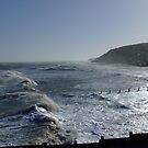 Silver Surf by CinB