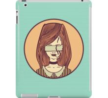 Last wish iPad Case/Skin
