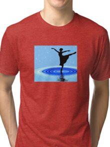 Ballet Tri-blend T-Shirt
