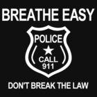 Breathe Easy by Paducah