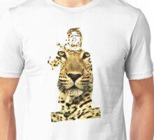 VSVP Leopard Unisex T-Shirt