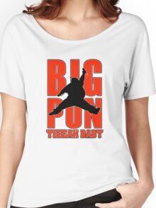 Big Punisher  Women's Relaxed Fit T-Shirt