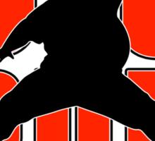 Big Punisher  Sticker