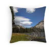 Colors of God's masterpiece's Throw Pillow