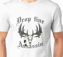 Drop Tine Assasin Unisex T-Shirt
