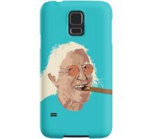 Jimmy Savile Samsung Galaxy Case/Skin
