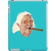 Jimmy Savile iPad Case/Skin