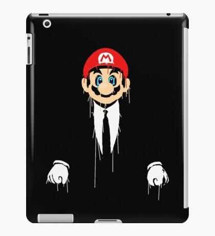 Mario cool iPad Case/Skin