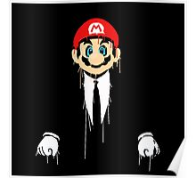 Mario cool Poster