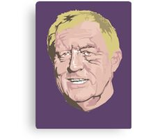 Chris Tarrant Canvas Print