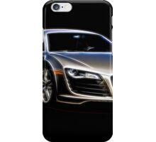 2014 Audi Quaddro R8 iPhone Case/Skin