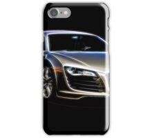 2014 Audi Quaddro R8 iPhone Case/Skin