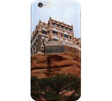 Rock Palace (Dar Al Hajar)  iPhone Case/Skin
