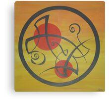 Circle of Hope Canvas Print
