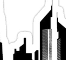 Dubai Sticker