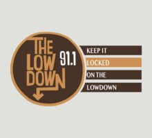 The Low Down 91.1 by chachipe