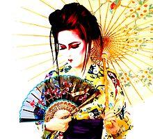 turning japanese by lili101