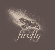 Firefly Silhouette Kids Clothes