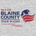 Blaine County Talk Radio by chachipe